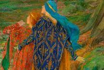 3.4. ART. Painting. Orientalism.