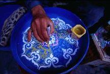 2.10. ART. Creation. Hands.