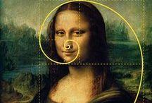 2.4. ART. Golden section. / 1.61803398875