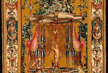 1.4. TREASURES. Tapestry.