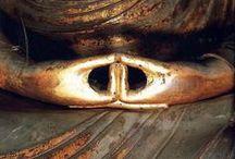 18.2. Buddhism. Mudra.