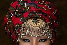 10.10. FASHION. Headwear. Headscarf.