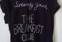 The Breakfast Club / Celebrating the John Hughes classic