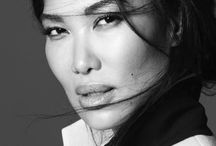 Fab Kimora / I love Kimora Lee Simmons. She's one of the reasons why I launched my blog.