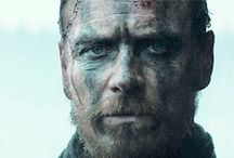 Macbeth / Starring Michael Fassbender and Marion Cotillard, Macbeth is backed by Film4 and is now available to buy on DVD and Blu-ray.
