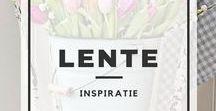 Lente / Lente   Inspiratie   Creatief   Spring is in the air!   Artpub.nl