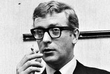 Michael Caine / Celebrating the career of the legendary Michael Caine