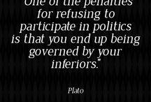 Life & Politics