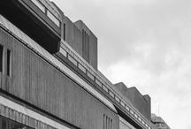 Brutalist Britain / As Ben Wheatley and Amy Jump's adaptation of J.G. Ballard's High-Rise is released on DVD, we take a tour of Brutalist Britain...