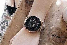 Uhren / Zeit für eine neue Uhr? Armbanduhren sind dovh ein zeitloses Accessoire nicht wahr?