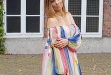 Fashion   Off Shoulder / Off Shoulder - Modetrends, Fashion und Inspirationen für das perfekte Outit, Kombis und 'How to Wear'
