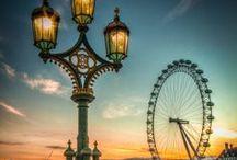 Reisen   London / Places to see oder Bucket List? Travel Tipps und London Inspo findet ihr hier!