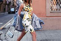 Fashion   Blumenprint / Blumenprint - Modetrends, Fashion und Inspirationen für das perfekte Outit, Kombis und 'How to Wear'
