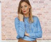 Fashion   Jeans / Jeans - Modetrends, Fashion und Inspirationen für das perfekte Outit, Kombis und 'How to Wear'