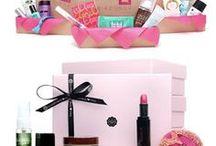 Lifestyle Boxen / Lifestyle, Beauty oder Fashion Boxen - Previes, Revies und die Produkte findet ihr hier!