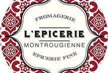L'Épicerie Montrougienne / Epicerie fine et fromages