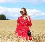 Fashion   Sommer / Sommeroutfits - Modetrends, Fashion und Inspirationen für das perfekte Outit, Kombis und 'How to Wear'