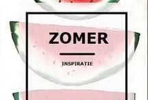 Zomer / Zomer   Inspiratie   Creativiteit   Join the summer   Artpub.nl