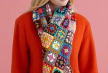 13.2. Knitwear. Crochet. Mix.
