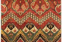 14.3. Textiles. Pattern. Mix.