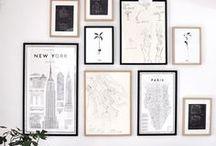 Bilder   Motivatiossprüche   Art / Sucht ihr Inspiration für coole Wanddeko? Hier findet ihr lustige und coole Motivationssprüche für eure 4 Wände!