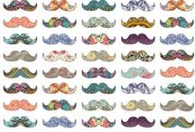 Mustache { !