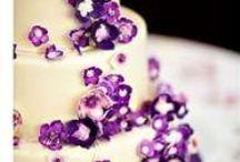 {Wedding Cakes} / by Samantha Manning