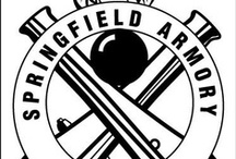 Springfield Armory / Springfield Armory, Inc. is a firearms manufacturer and importer based in Geneseo, Illinois, founded in 1974. It is one of the largest firearm companies in the world.