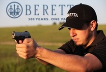 Beretta / As the oldest firearms manufacturer in the world, Beretta is synonymous with quality, technology, and tradition. The US-arm of this historic company was founded in 1977 and currently employs about 300 US employees in its production facility in Accokeek, Maryland and in its warehouse in Fredericksburg, Virginia.