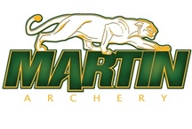 Martin Archery / Founded in 1951 by Gail & Eva Martin, Martin Archery is one of the most experienced bow manufacturers in the industry. With countless innovations & patents over the years, Martin Archery has played a major role in the evolution of compound bow design. Martin provides high performance archery equipment at a great price.