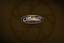 Mathews Bows and Archery Accessories / Since its inception in 1992, and starting with Single Cam Technology, Mathews has been responsible for a multitude of innovations that have not only enhanced performance by quantum leaps, but have also reduced complexity.