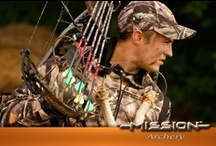 Mission Archery / Mission Archery offers the finest bows and archery accessories of any bow manufacturer anywhere! Whether for bow hunting or tournament shooting, Mission Archery is the best in the world!