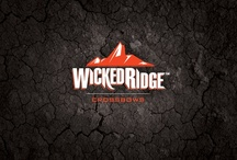Wicked Ridge Crossbows / TenPoint™ Crossbow Technologies' is the industry leader in crossbow technology, engineering, and performance.