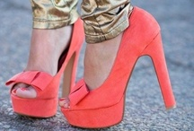 Corail / One of my favorite color.