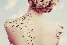 Tattoos / Tattoos I want or tattoos I think are awesome!
