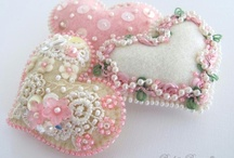 Felt / So many ideas, so little time / by Marji Tucker