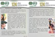 """Carabineros de Colombia / """"Compañerismo, Integridad, Bravura"""""""
