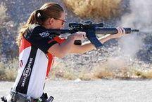 Women - Guns & Bows / www.heritageguild.com