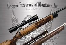 Cooper Firearms of Montana Inc.