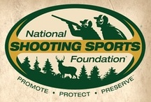 NSSF - National Shooting Sports Foundation / NSSF's mission is to promote, protect and preserve hunting and the shooting sports
