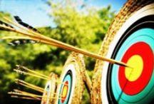 Archery - Misc.