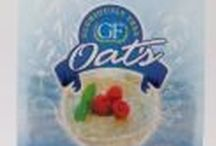 GF Oats Products / Gloriously Free Uncontaminated Oats Products available in Australia through www.gfoats.com.au
