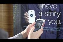 OOH Campaign Videos   / View videos highlighting innovative, outstanding OOH campaigns.