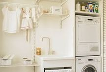 DECOR: LAUNDRY