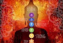 Meditation/Chakras