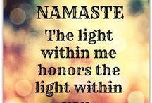 Hippie Me/Spirituality