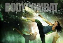 Les Mills BodyCombat / by Powerhouse Gym, Utica NY