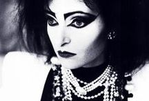 goth rock / post-punk / wave / 80s / synthpop