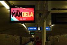 OOH Remembers a Great International Leader: Nelson Mandela