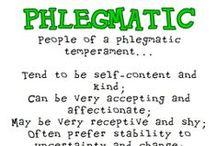 Four Temperments